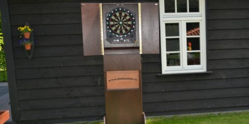 Elektronisch Dartbord - OudHollandsspel