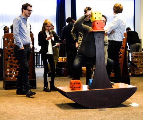 Wankelaar competitie | Oudhollandsspel.nl
