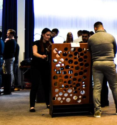 Gatenkaas competitie | Oudhollandsspel.nl